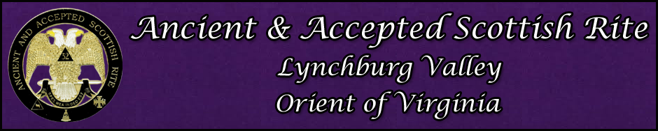 Lynchburg – Ancient & Accepted Scottish Rite
